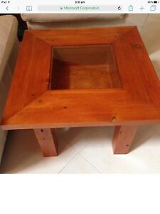 COFFEE TABLE Wilberforce Hawkesbury Area Preview