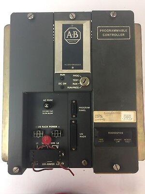 Allen Bradley 1772-lp1 Programmable Controller