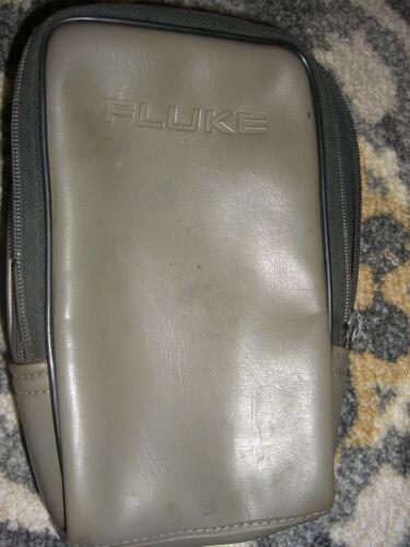 Fluke C25 Large Delux Soft Carrying Case