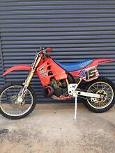 Cr500 1990 Honda Humpty Doo Litchfield Area Preview