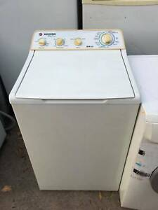 Hoover 5.5kgs Top Loader Washing Machine