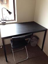 Work station + work lamp + chair Westmead Parramatta Area Preview
