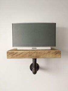 Sonos Play 5 Shelf Handcrafted Industrial/modern/urban