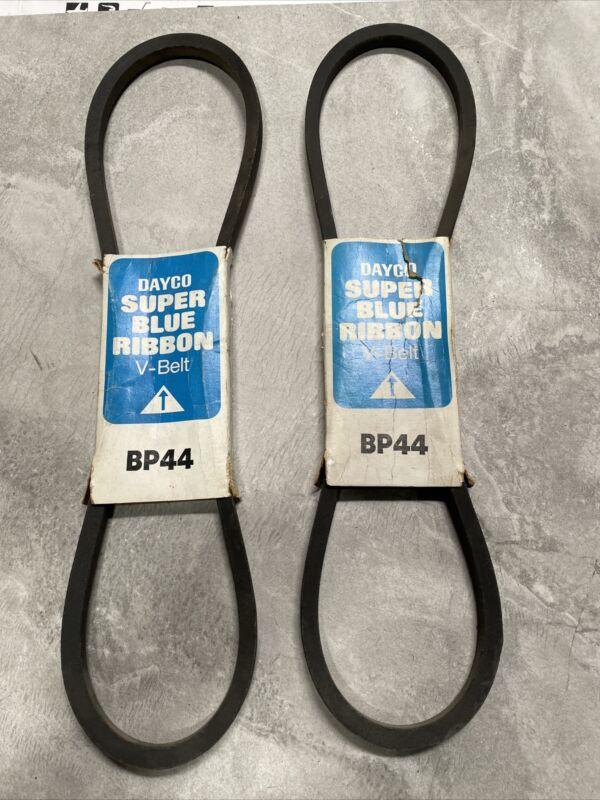 Dayco Super blue Ribbon V belt Bp44