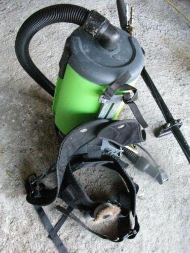 Advance Hera Adgility 10XP Backpack Water Vacuum