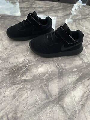 nike infant trainers Size 7.5