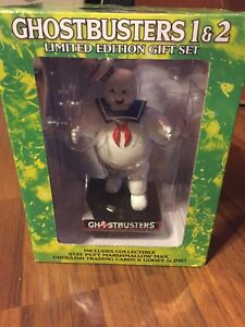 Stay Puft Marshmallow Man - Sideshow Collectibles Statue Figure
