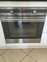 ELECTROLUX OVEN - 600mm wide under-bench EOEM61AS Randwick Eastern Suburbs Preview
