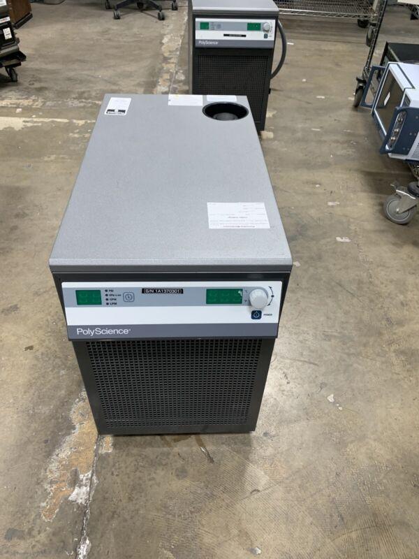 Polyscience 6760TG5CAR94 Recirculating Chiller 200/230V 6000 Series R-13A4