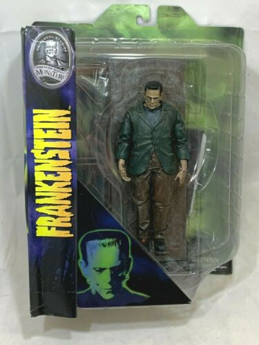 FRANKENSTEIN MISP Universal Studios Monsters Diamond Select Action Figure 2011