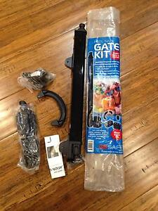 Pool Safety Gate Lock, G8SAFE  brand, Mega Value Gate Kit,  NEW!! Arcadia Hornsby Area Preview