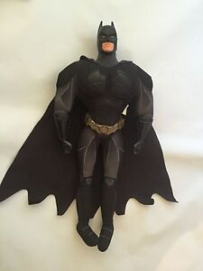 Batman Fabric Doll Preowned / Used $25 Kensington South Perth Area Preview