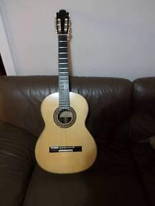 1975 Sakazo Nakade Classical guitar - Brazilian Rosewood Midvale Mundaring Area Preview
