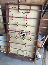 Foosball table Merewether Newcastle Area Preview