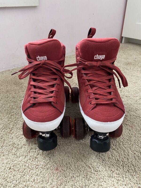Chaya Karma Pro Roller Skates