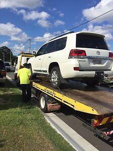Towing truck cheaper Brisbane24/7 call  Browns Plains Logan Area Preview