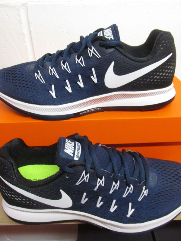 3797b3b7865 Nike Air Zoom Pegasus 33 TB Mens Running Trainers 843802 401 Sneakers Shoes