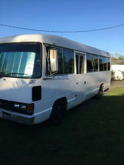 Toyota Coaster Tweed Heads Tweed Heads Area Preview