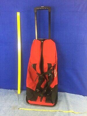 Club Glove Wheeled Rolling Duffle II Bag -