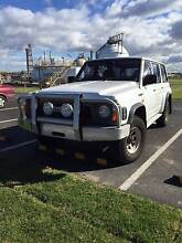1990 Nissan Patrol Wagon Putney Ryde Area Preview
