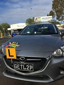 F1 DRIVING SCHOOL AUSTRALIA (CBD, NTH & WEST SUB. OF MELB.) Moonee Valley Preview