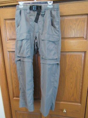 Official Boy Scouts Uniform Pants size classic small Switchback BSA