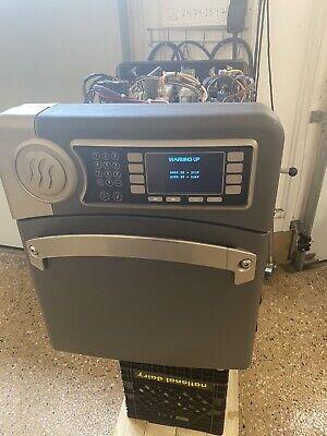Turbo Chef Ngo High Speed Oven 2019