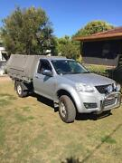 2013 Great Wall V200 Ute  Turbo Diesel 6 speed Weston Cessnock Area Preview