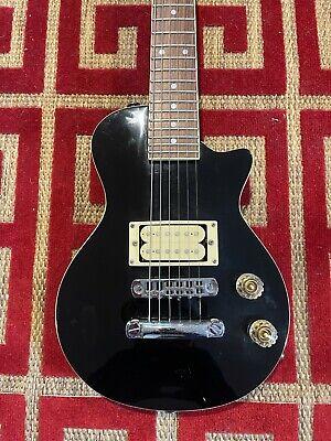Les Paul Travel Guitar ~ Samick Artist Series