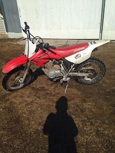 2012 Crf 80f for sale