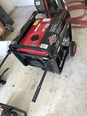 Tri-fuel Generator Power Your Whole House Hdg9000er