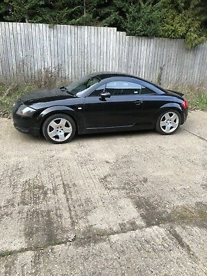 Audi TT MK1 225 Quattro Bam Breaking All Parts Available Buy Now For Wheel Nut