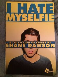 Shane Dawson I Hate My Selfie Manly Vale Manly Area Preview