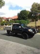 2007 SR5 Extra Cab Toyota Hilux Mango Hill Pine Rivers Area Preview