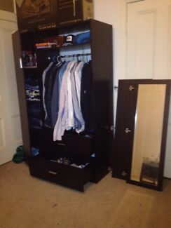 Wardrobe to sell Glebe Inner Sydney Preview