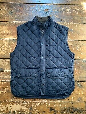 Barbour Lowerdale Quilted Gilet  Men's Vest 2XL