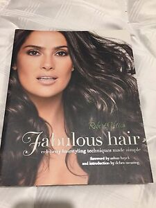 Fabulous hair book Iluka Joondalup Area Preview