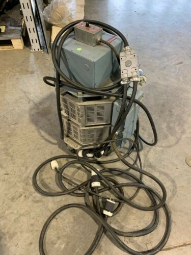 USED SUPERIOR BP142093 POWERSTAT VARIABLE AUTOTRANSFORMER 30MB1256DT-2S