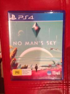 PS4 Game No Man's Sky Kewarra Beach Cairns City Preview