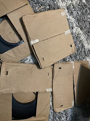 4 Boxes Strapping Products Steel Strapping 20 Sb