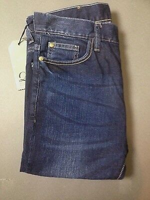 Men's Blue Jean,100% Cotton,Finely Crafted,29 Stone Washed,Slim Fit, 151202-29