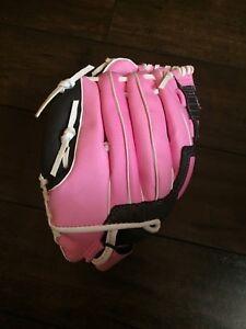 Wilson Cat Osterman Kids Baseball Glove