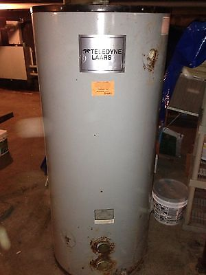 Teledyne Laars 119 Gallon Water Storage Tank - A701