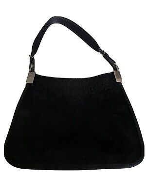 Vintage GUCCI Leather Purse