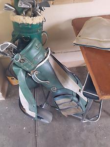 Golf club set Gawler Gawler Area Preview