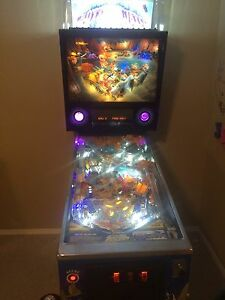 Pinball Machines WANTED!!