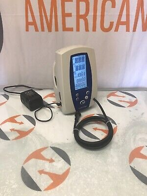 Welch Allyn 4200b Series Spot Vital Signs Check Patient Monitor