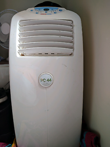 Portable aircon Semaphore Port Adelaide Area Preview