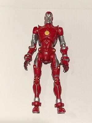 """Marvel Legends Vision 6"""" Action figure Loose"""