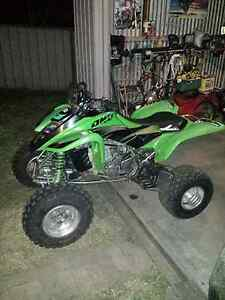Kfx 400 kawasaki quad Cessnock Cessnock Area Preview
